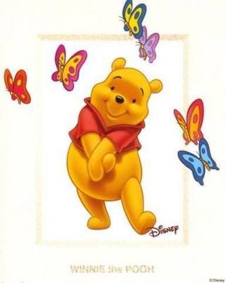 Winnie The Pooh Links